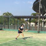 【ベテラン】四国テニス選手権〜シングルス続編〜