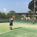 【ベテラン】四国テニス選手権~シングルス編~